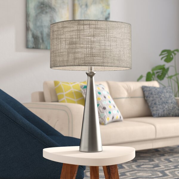 Bunceton 21.5 Table Lamp by Greyleigh