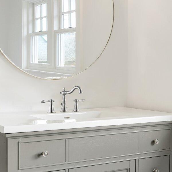 Oakmont Bathroom Faucet