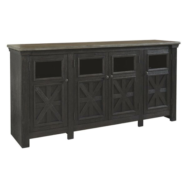 Kiara TV Stand For TVs Up To 85