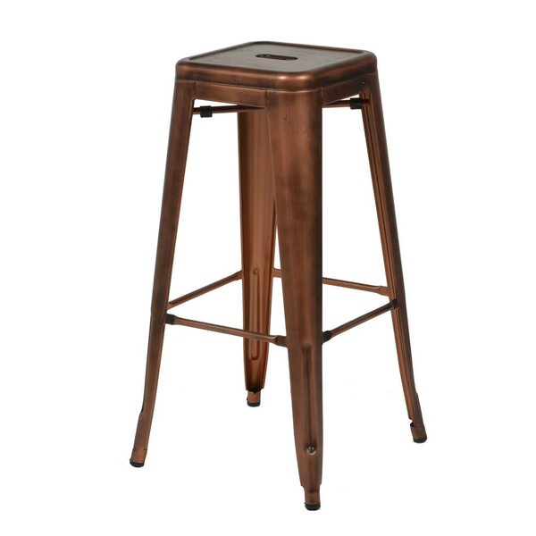 Omer 30 Patio Bar Stool by Williston Forge