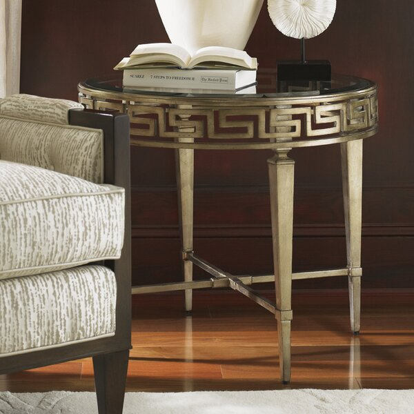 Tower Place End Table By Lexington