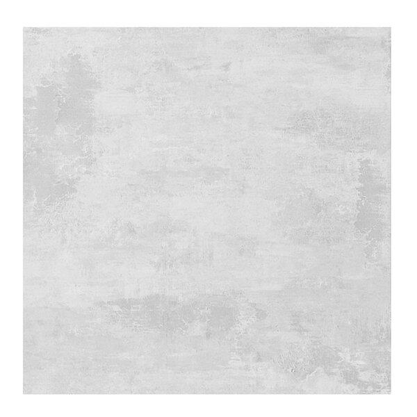Dynamic 18 x 18 Porcelain Field Tile in Gray by Casa Classica