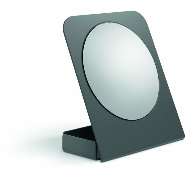 Sindelar Makeup/Shaving Mirror by Orren Ellis