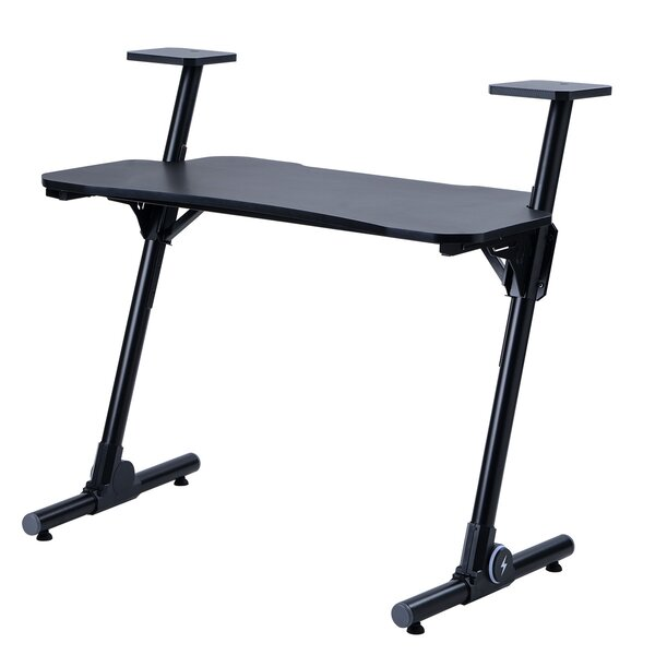 Height Adjustable Gaming Desk
