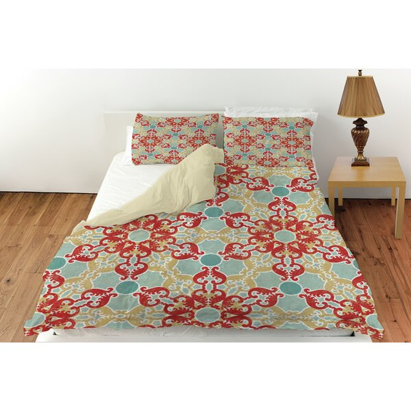 Kerrie Floral Duvet Cover Collection