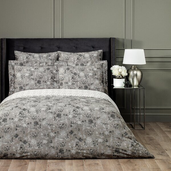 Burdon Cotton Single Duvet Cover
