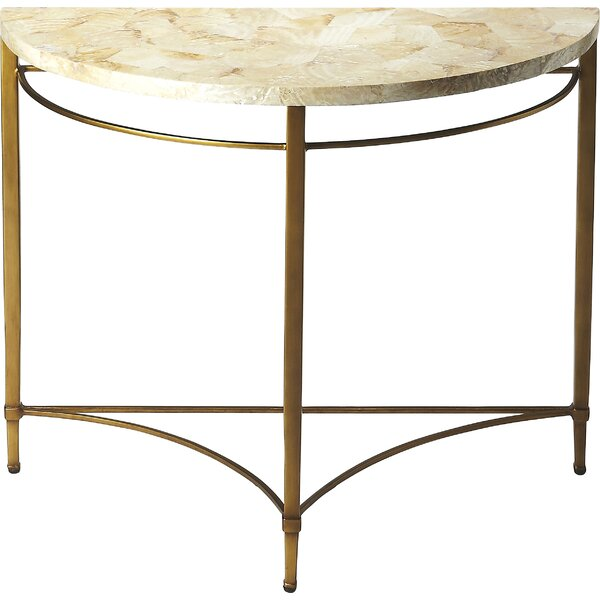 Herione Console Table