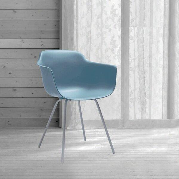 Costales Mid Century Dining Chair (Set of 4) by Corrigan Studio