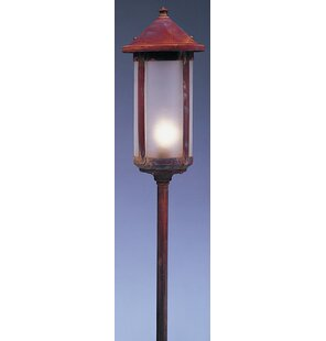 Shopping for Berkeley 1-Light Pathway Light By Arroyo Craftsman