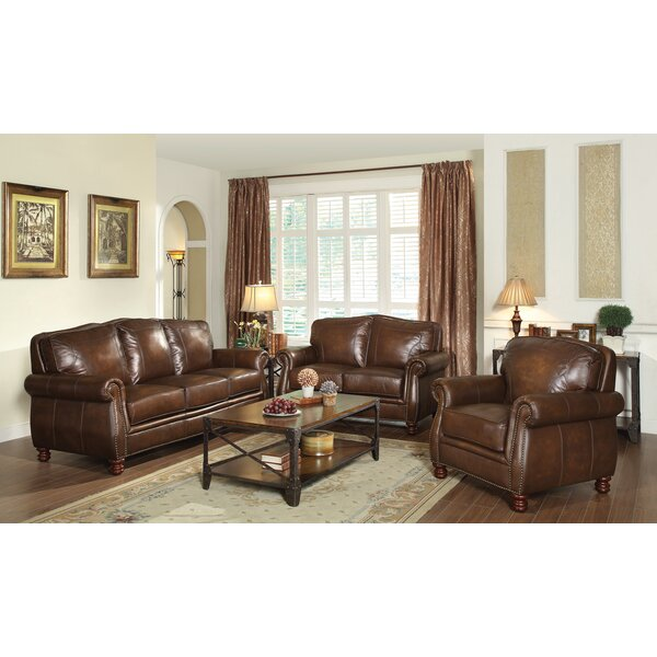 Linglestown Configurable Living Room Set by Darby Home Co