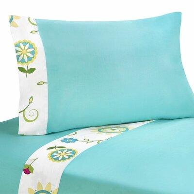 Layla Sheet Set by Sweet Jojo Designs
