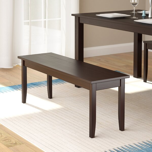 Seabolt Kitchen Bench by Darby Home Co