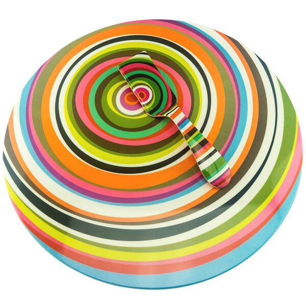 Ring Lazy Susan by French Bull