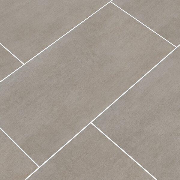 Gridscale 12 x 24 Ceramic Field Tile
