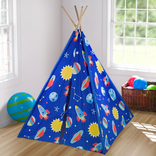 Out of This World Play Teepee by Wildkin
