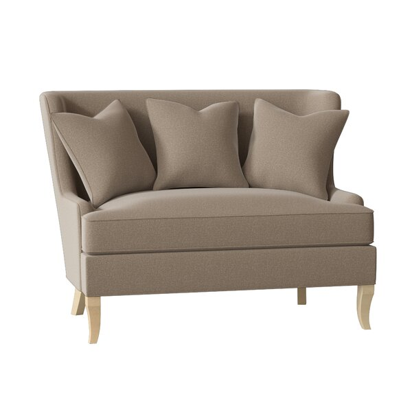 Review Stimulous Settee