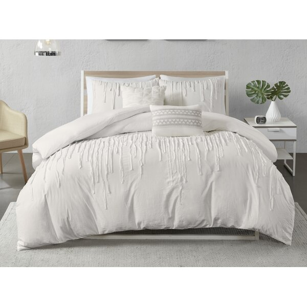 Pagedale Duvet Cover Set by Bungalow Rose