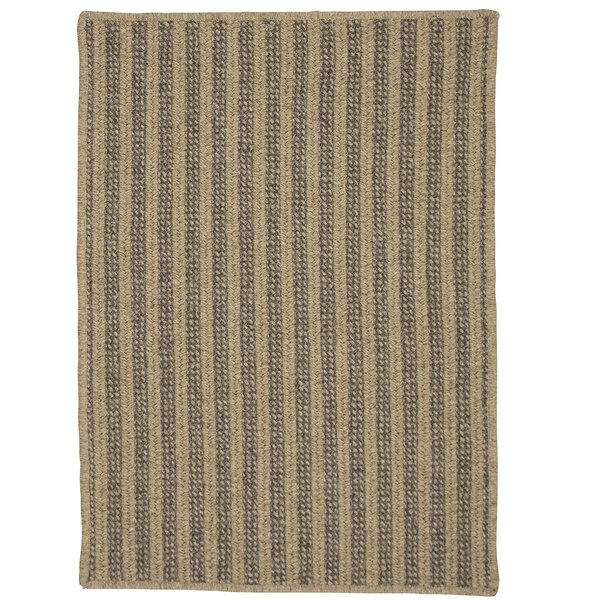 Cadenville Hand-Woven Area Rug by Gracie Oaks