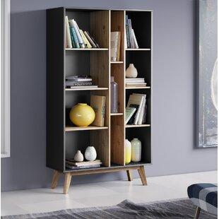 Tawney Standard Bookcase