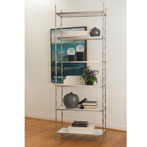 Ruano Etagere Bookcase By Willa Arlo Interiors
