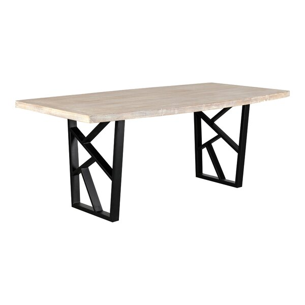 Morrissette Dining Table by Williston Forge