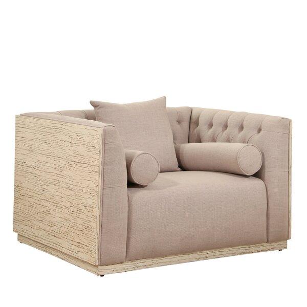 Chauntel Armchair by Willa Arlo Interiors