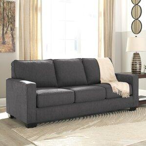 zeb queen sleeper sofa