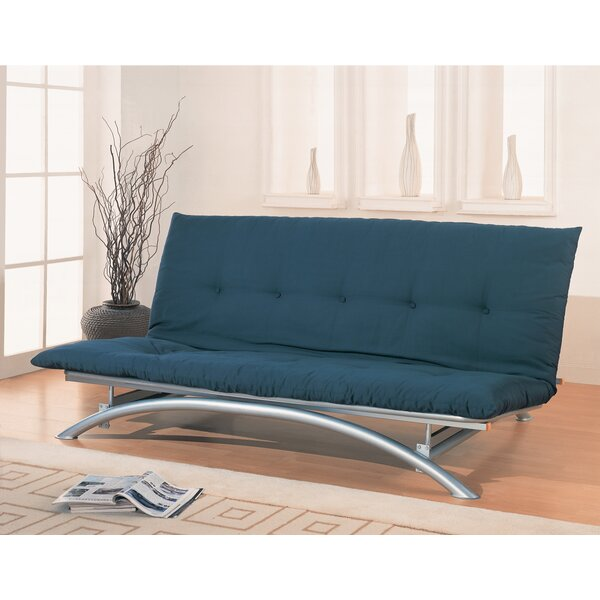 Cushman Futon Frame by Wildon Home ®