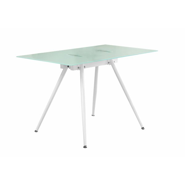 Corbyn Dining Table by Latitude Run