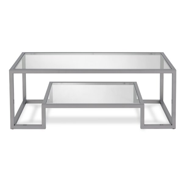 Imel Coffee Table by Mercer41