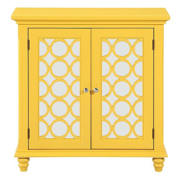 Mckinnon 2 Door Accent Cabinet