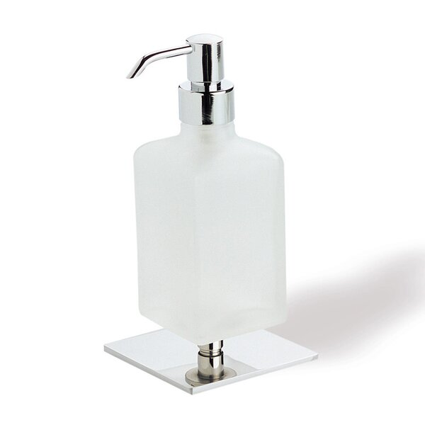 Quid Soap Dispenser by Stilhaus by Nameeks