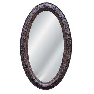 Hickory Manor House Grapevine Accent Mirror