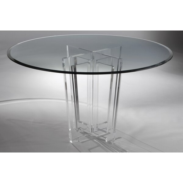 Hemenway Dining Table by Brayden Studio Brayden Studio