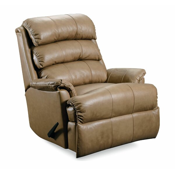 Deems Manual Rocker Recliner [Red Barrel Studio]