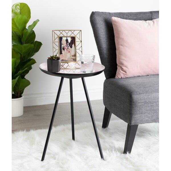 Dolohov 3 Legs End Table By Wrought Studio