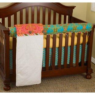 Best Royston 4 Piece Crib Bedding Set ByHarriet Bee