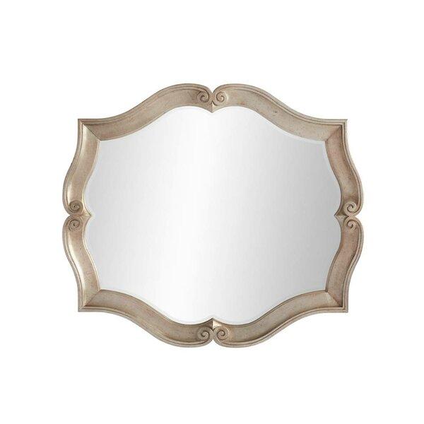 Juniper Dell Dresser Mirror by Stanley Furniture