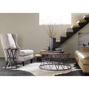 Coupon Chadwick 2 Piece Coffee Table Set ByHooker Furniture