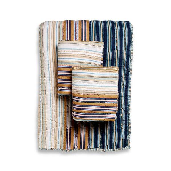 Ayaan Cotton Quilt Set