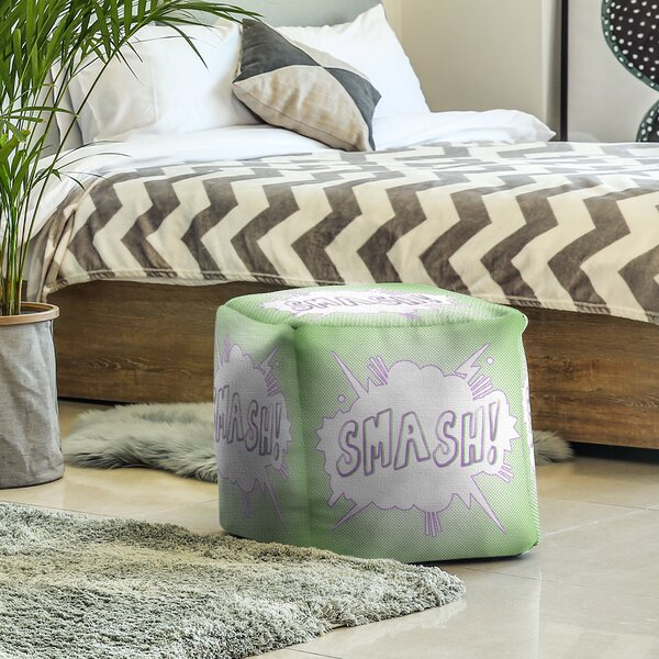 Ottoman by East Urban Home East Urban Home