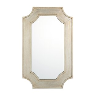 One Allium Way Dinis Accent Mirror