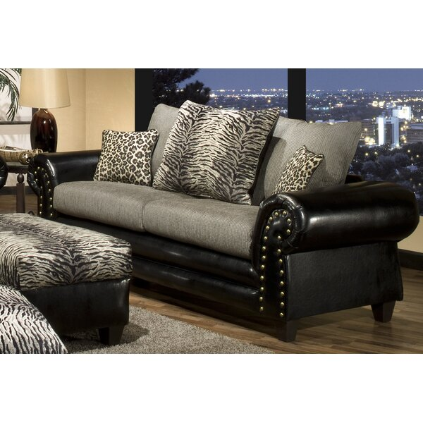 Modern Collection Caldwell Standard Sofa by dCOR design by dCOR design