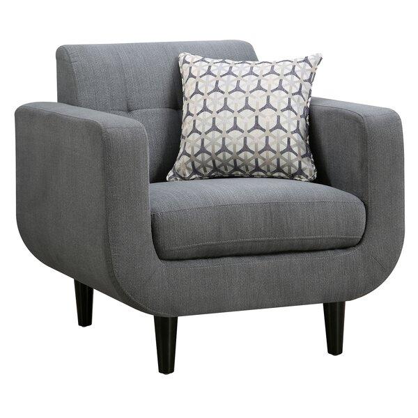 Casady Club Chair