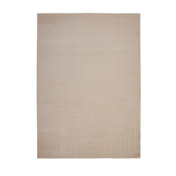 Highlands Ivory Area Rug by Gracie Oaks