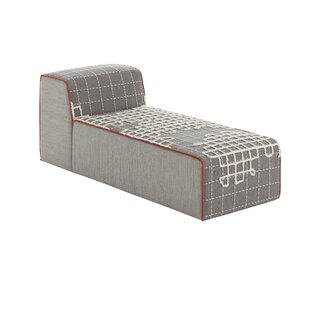 Bandas Chaise Lounge