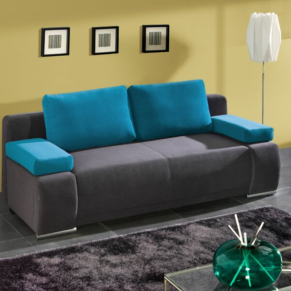 Beata Sofa Bed by Dolmar
