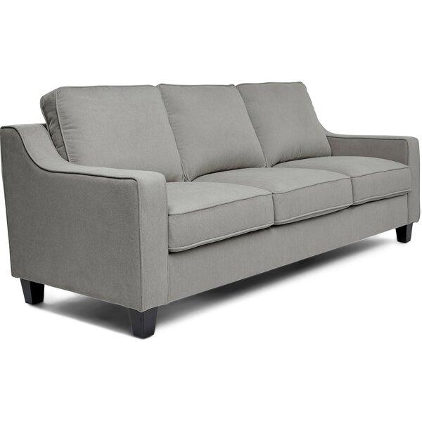 Balance Sofa by Charlton Home