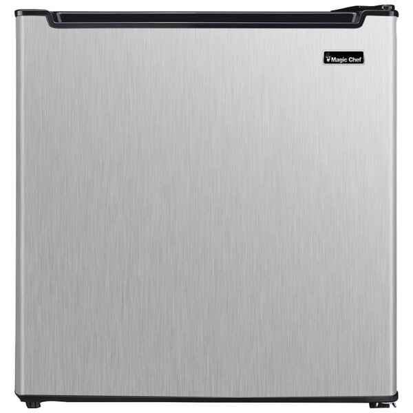 1.7 cu. ft. Compact Refrigerator by Magic Chef