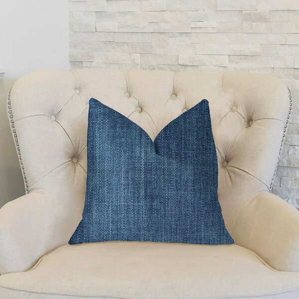 Leffel Luxury Throw Pillow by 17 Stories